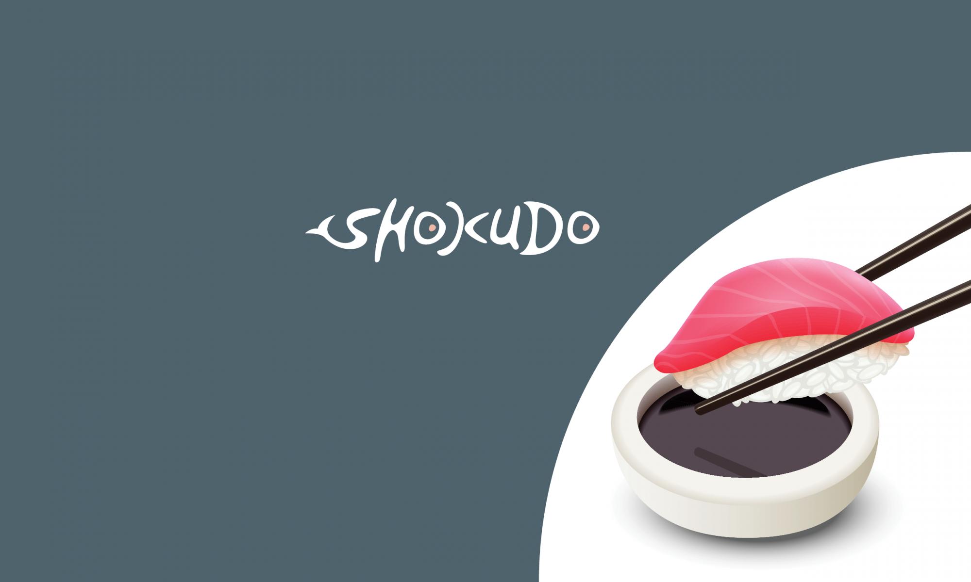 SHOKUDO